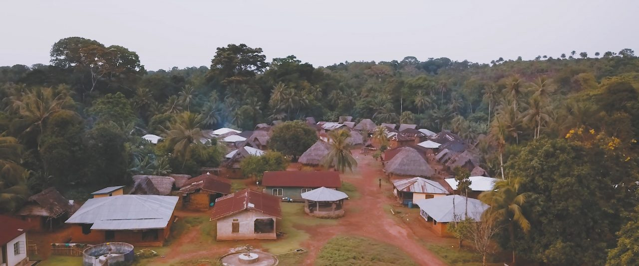 Arcadia Sierra Leone 3