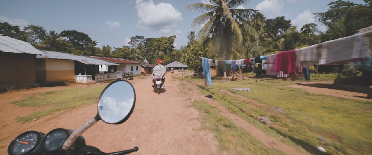 Arcadia Sierra Leone 8