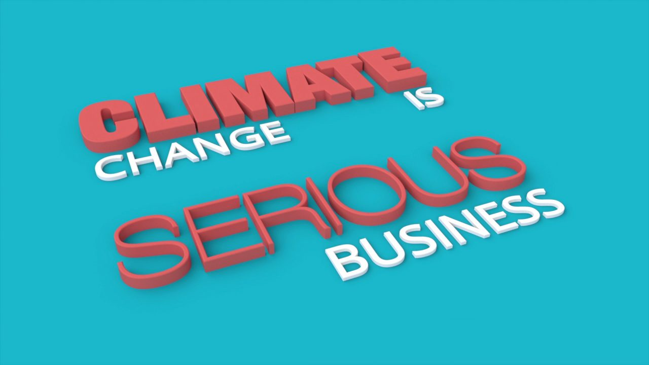 Climate serious 1