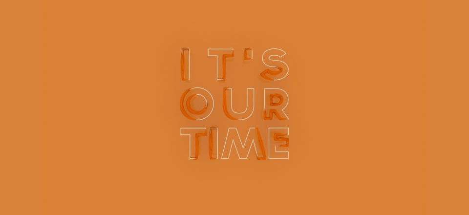 Itsourtime