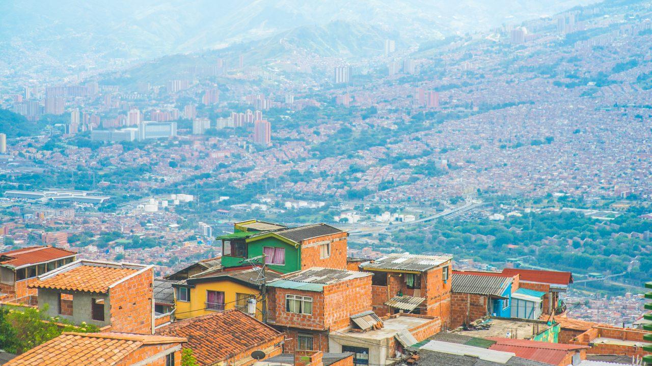 Medellin-Trago